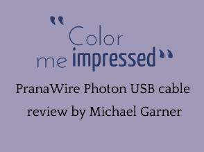 Photon USB Cable Review
